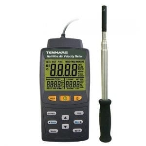Tenmars TM-4002