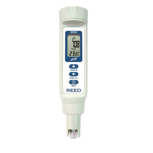 reed 8689