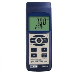 sd-230-pH-meters