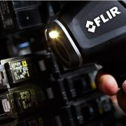 FLIR TG54 app1
