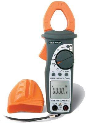 HT Italia HT4022 400A True-Rms Power and Harmonics Meter
