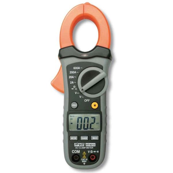 HT Italia HT4010 AC Clamp Meter