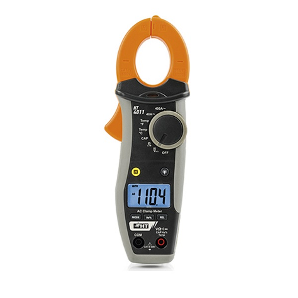 HT Italia HT4011 400A AC Current Clamp Meter