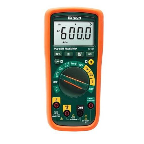 ExtechEX355