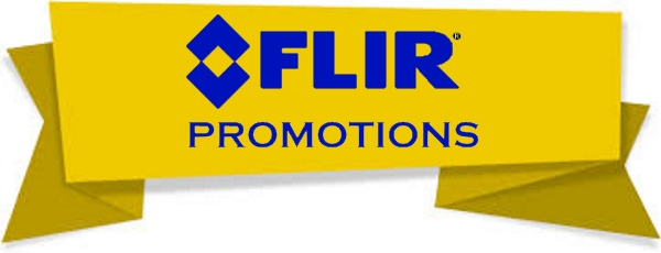 FLIR Obiat Promotion
