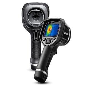 FLIR E6 Infrared Camera