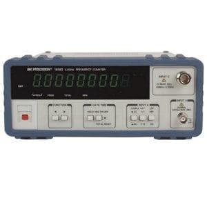 B&K Precision 1856D 3.5 GHz 9 Digit Multifunction Counter