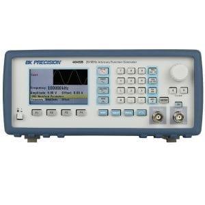 B&K 4045B 20 MHz DDS Sweep Arbitrary Function Generator