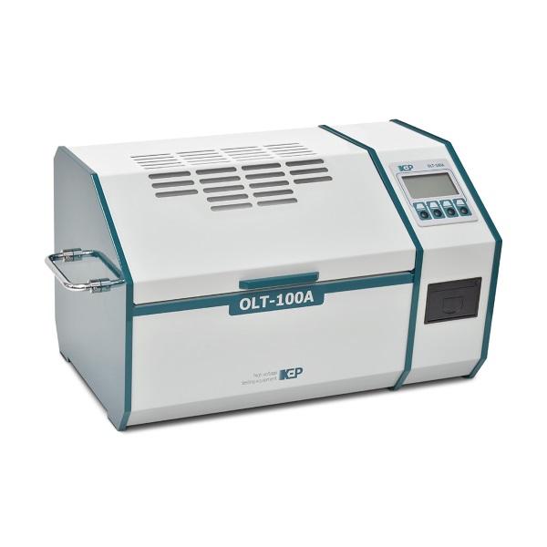KEP OLT-100A Oil Dielectric Breakdown Tester