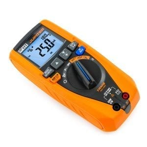 HT ITALIA JUPITER Multi-Function Multimeter