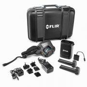 Flir E85 Camera and Accessories