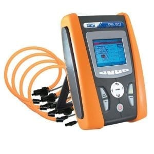 HT Italia PQA823 POWER ANALYZER
