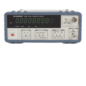 Frequency Counters