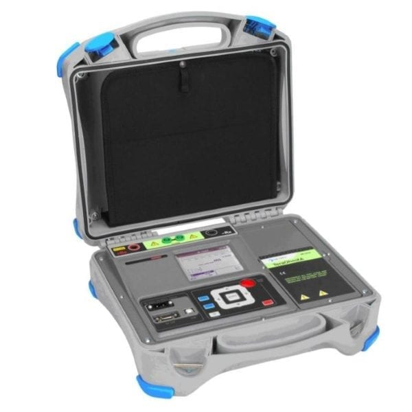 Metrel MI 3205 5kV Insulation Resistance Tester