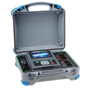 Metrel MI 3280 Transformer Analyzer