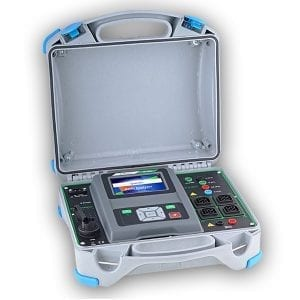 Metrel MI 3290 EARTH/GROUND ANALYZER