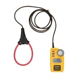 Martindale CM95 AC TRMS High Resolution Clamp Meter