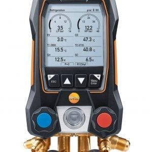 testo 557s Smart Vacuum